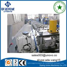Solar Struktur Metall Unistrut Profiliermaschine