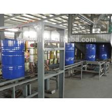 Línea de producción de tambores de acero Set / Barril de acero de la máquina / barril de acero Equipo
