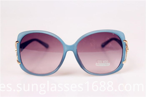 Special Acetate Sunglasses