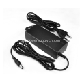 Double Line Housing 24V2.5A Desktop Power Adapter
