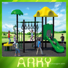2014 Hot Outdoor Playground Équipement pour enfants fun outdoor Slide