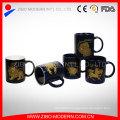 Constellation Stoneware Custom Ceramic Coffee Mugs Wholesale