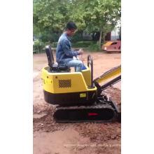 1 TONNE Mini Digging Machine Mikrobagger Preis