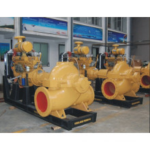 Single Stage Centrifugal Pump, Centrifugal Water Pump, Split Pump, Horizontal Axial Flow Pump