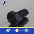 Grade 10.9 Hex Bolt (black zinc)