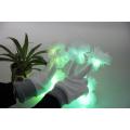 magic fashion led gloves multi-color