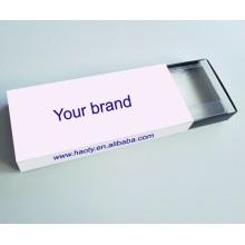 Custom Logo Mink Lashes Strip Drawer Eyelash Box
