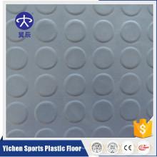 Pavimento exterior em PVC para garagens