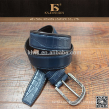 Eco-friendly Professional genuine New arrival belts belt