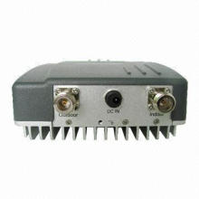 Multi-band Repeater with Dual-system, 10dBm Output Power and 65dB Gain