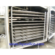 Low Temperature Tray Vacuum Dryer