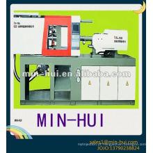 Fabricantes horizontais de servo de alta velocidade e máquinas automáticas de injeção de plástico
