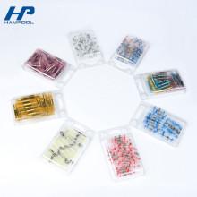Boîte à bornes de rétrécissement en plastique de stockage de boursouflure adaptée aux besoins du client