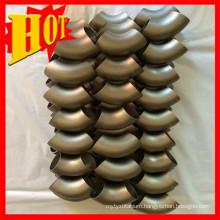 Gr 1 Titanium Tube in Coil Factory Price