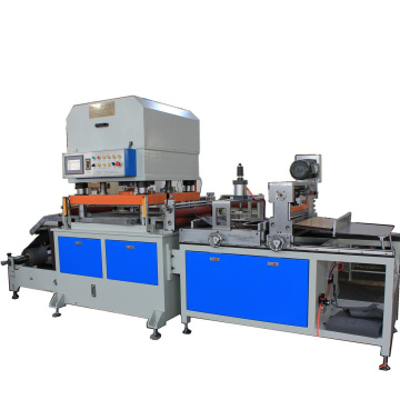 40 Ton EMI Gasket Die Cutting Machine