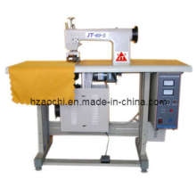 Ultrasonic Nonwoven Bag Making Machine (JT-60-S)