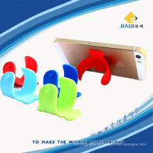 Soportes de acrílico personalizados del teléfono móvil