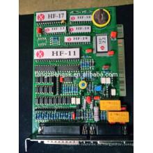 Software de corte de alambre edm hf