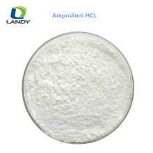 De Buena Calidad CAS NO. 121-25-5 USP Grade Amprolium HCL