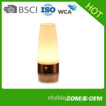 Retro LED Night Light Wireless PIR Motion Sensor Light,Activated Step ligset Cabinet LED Night Light Display Battery Powered Lam
