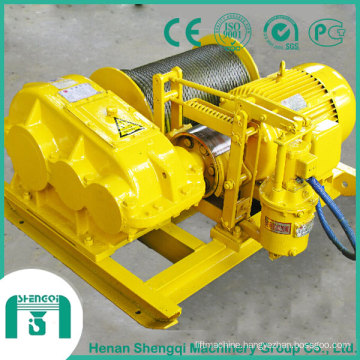 Jk Type 2 Ton Electric Winch with Fast Speed