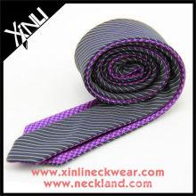 Собака зуб полосой два галстук дизайн для мужчин дизайн галстуками, популярный Японский галстук