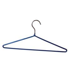 HH-Marke Hm110s Großhandel hochwertige Metall-Draht Kleiderbügel