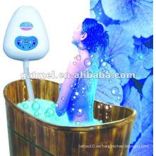 110-240v infrarrojo lejano cuidado de la salud belleza equipo bañera de hidromasaje