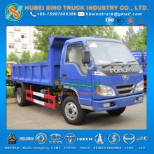 Forland Mini Dumper Truck for RHD Country