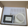 Onu gpon kompakt wdm filtert 16 Kanal Single Fiber Cwdm mux demux