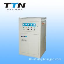 SBW400kVA Three Phase Voltage Regulator High Power