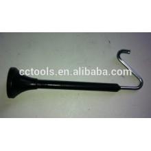 Scie à chaîne de bonne qualité glisser huk 1E45F tronçonneuse pièces de rechange