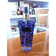 Body Mist for Lady, 2016 Femme de marque Parfum avec 250ml