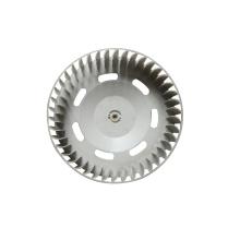 Design profissional Fusos personalizados da roda Molde do ventilador automático da injeção do carro
