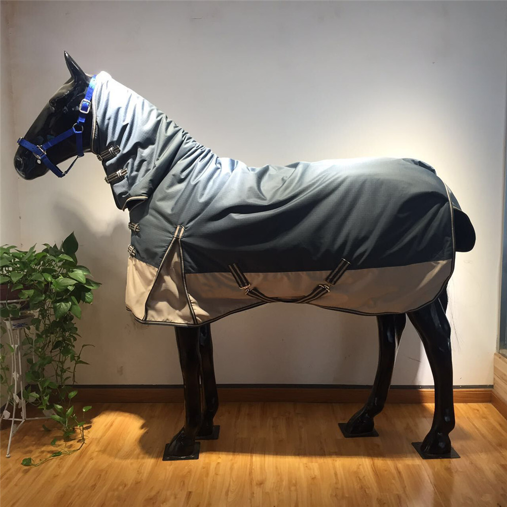 combo horse rug