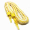 1,8 м желтый полосатый мех дизайн акриловые шиша кальян шланг (ЭС-НН-006-3)