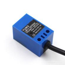 Forma quadrada NPN de Lmf2-3005na nenhum sensor indutivo do interruptor de proximidade