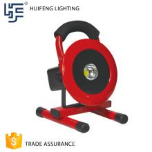 China fabricante excelente material conduziu a lâmpada do projetor de luz de inundação