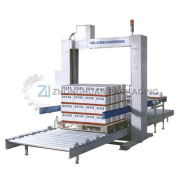 Automatic Carton Stacker mesin MD-01