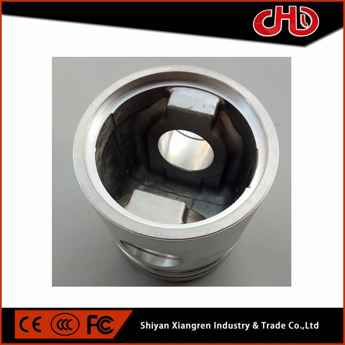 Genuine Cummins NT855 Diesel Engine Piston 3024675