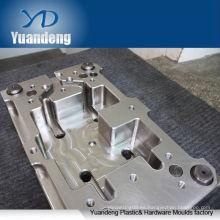 H1-93 tubo de plástico molde de diseño de plástico máquina de moldeo por inyección