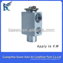 OEM Expansion valve for VW auto expansion valve