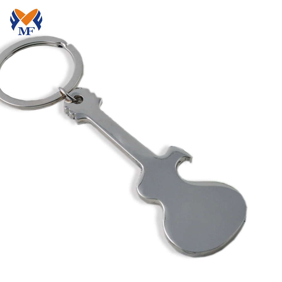 Bottle Opener Keyring Wedding Favour