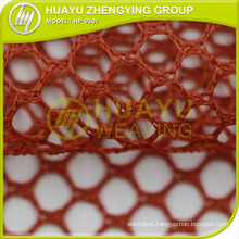HP-0307 polyester bag mesh fabric