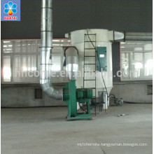 50TPD Low consumption corn grits processing equipment