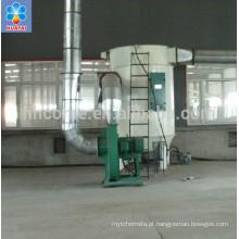 Equipamento de processamento dos grãos de milho do baixo consumo 50TPD