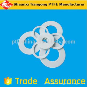 Уплотняющие прокладки из PTFE (тефлона)
