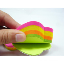 on Sale Die Cut Sticky Note