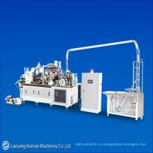 (KN-LB160-4800A / 5400A) Станок для изготовления / изготовления бумажных стаканов