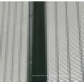 Valla de malla de alambre